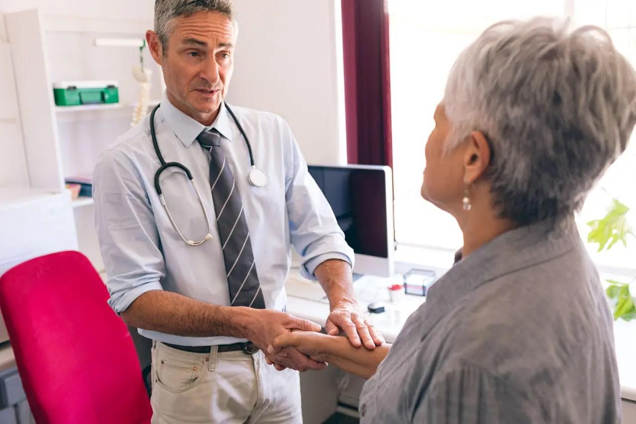 Chiropractic Drug-Free Pain Relief