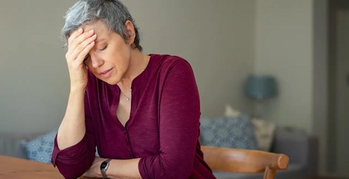 Neurología funcional: niebla cerebral de mediana edad en mujeres | El Paso, TX Quiropráctico