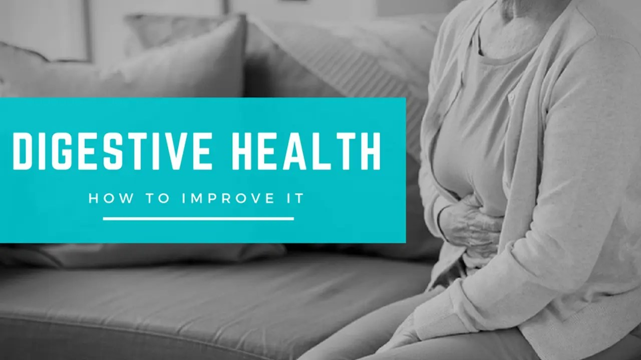 11 Ways To Improve Digestive Problems