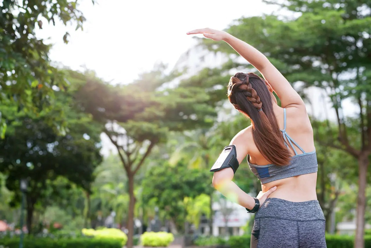Back Pain and Back Extension Stretching El Paso, Texas