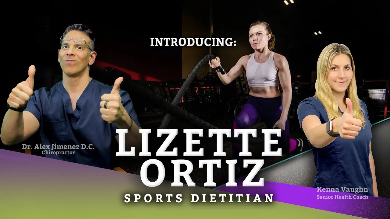 Podcast: Nutrition and Fitness During These Times