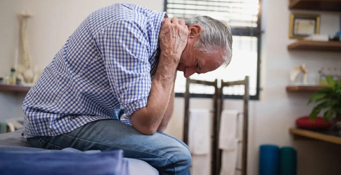 11860 Vista del Sol, Ste. 128 dolor crónico en los Estados Unidos