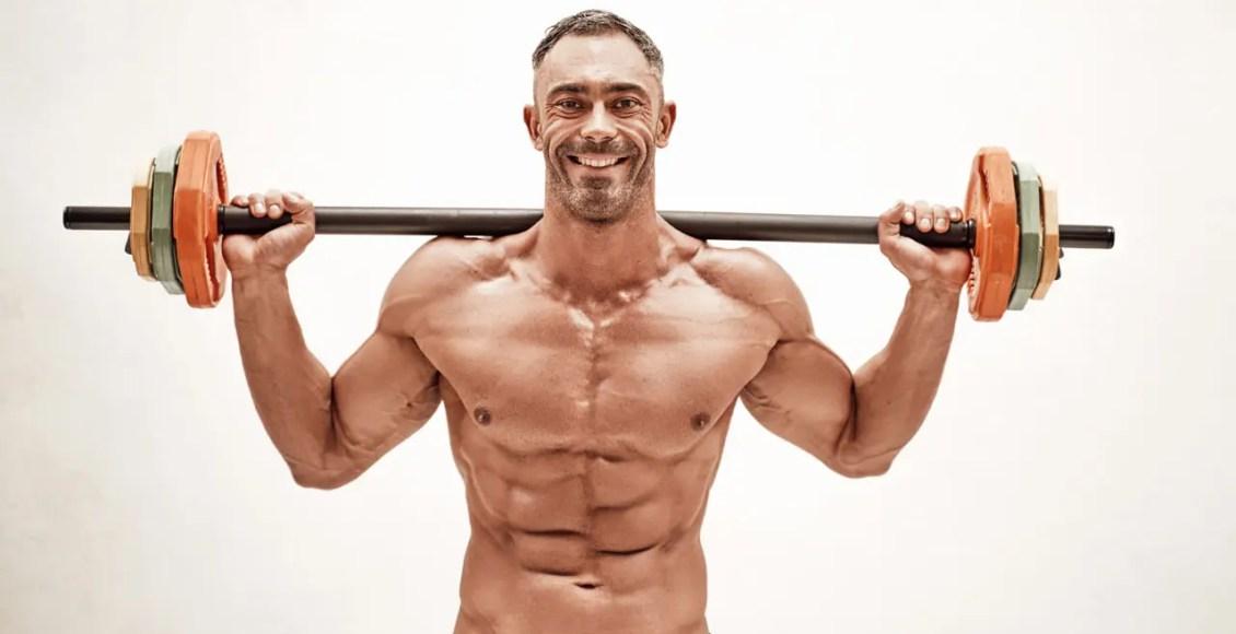 11860 Vista Del Sol, Ste. 128 Envejecimiento saludable de los músculos del cuerpo