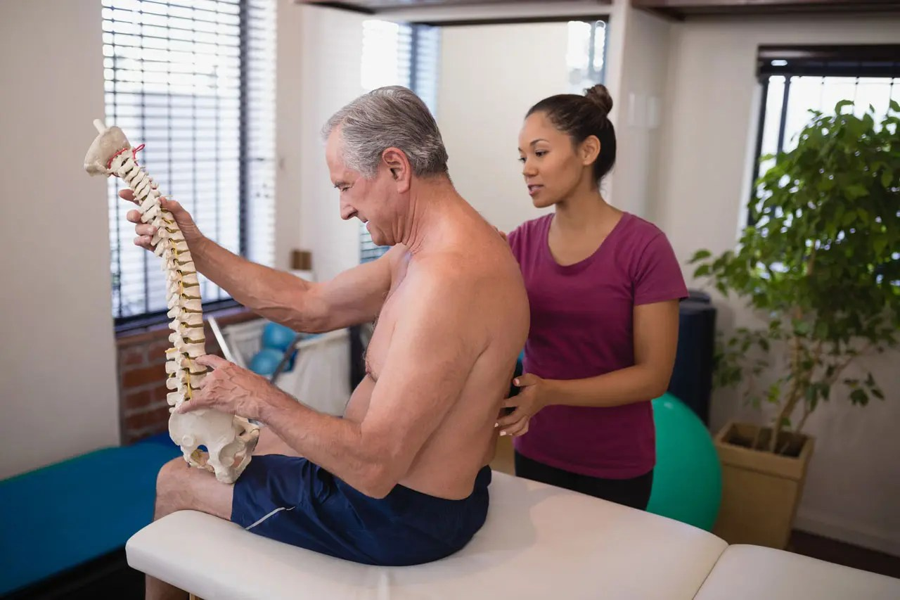 Thoracic Spine – Middle Back Basics