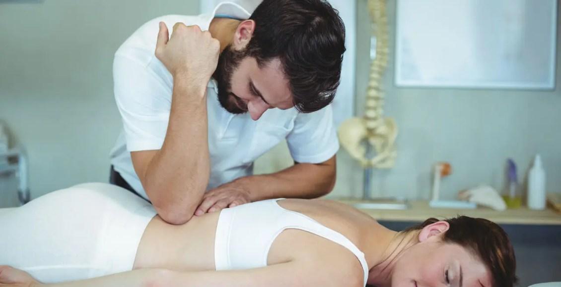 11860 Vista Del Sol, Ste. 128 mujeres con dolor lumbar y posibles causas