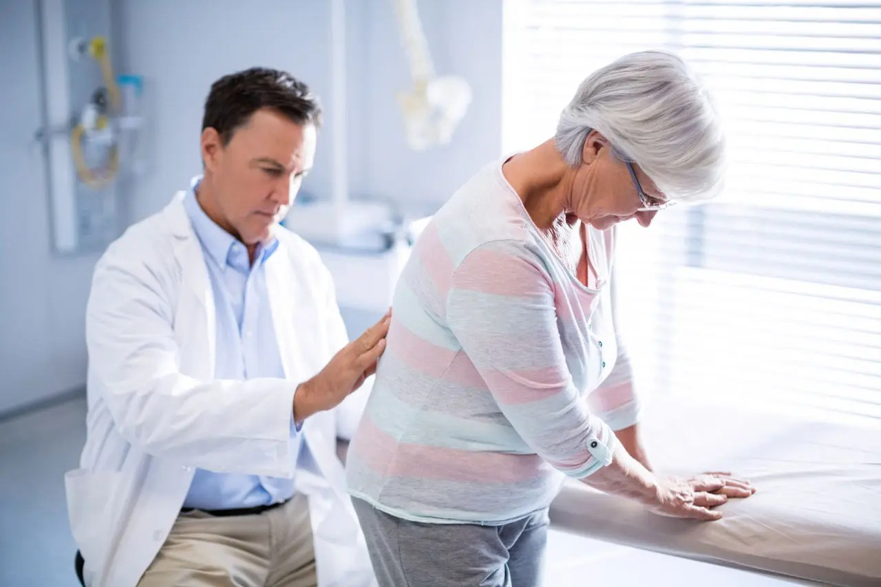 Hip Issues Could Be Source of Lower Back Pain