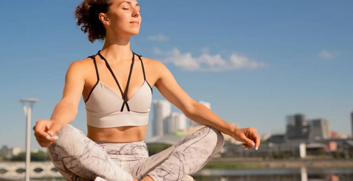 11860 Vista Del Sol, Ste. 128 Respiración y meditación para el dolor de espalda