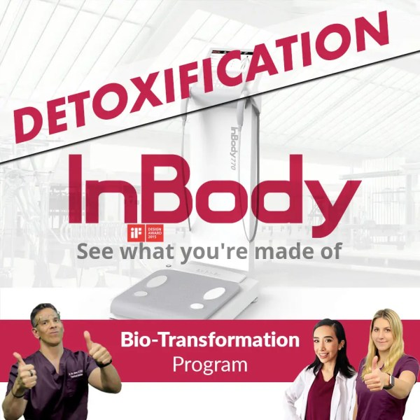 Desintoxicación - Programa de Bio-Transformación