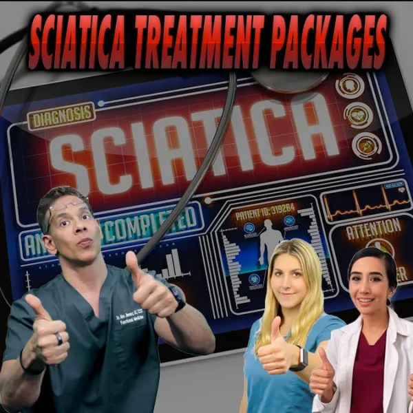 Sciatica Treatment Near me