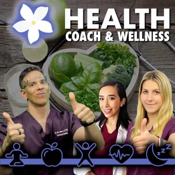 Health Coaching and Wellness
