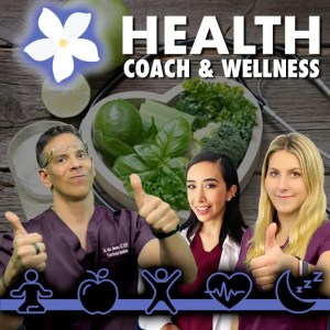 Health Coaching and Wellness