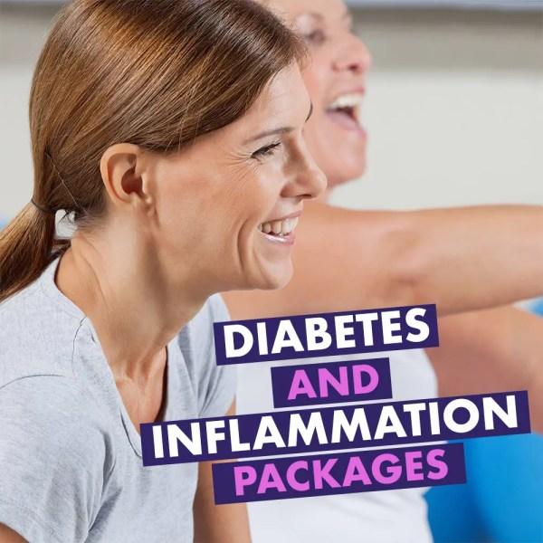 Diabetes & Wellness Care Plans