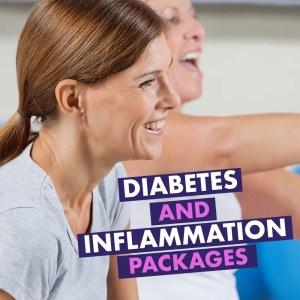 Planes de atención para la diabetes y el bienestar