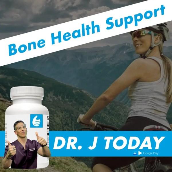 Apoyo a la Salud de hueso