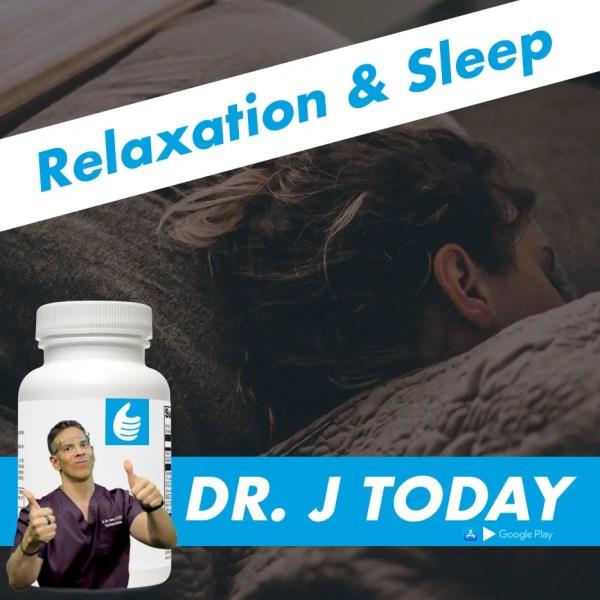 Relajación y sueño