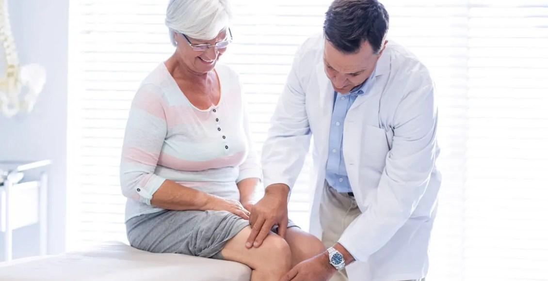 11860 Vista Del Sol, Ste. 128 fisioterapia quiropráctica para el dolor de rodilla