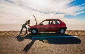 Four Common Summer Car Breakdowns