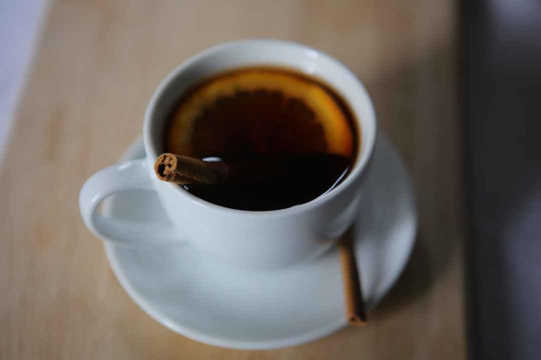 wood dawn caffeine coffee