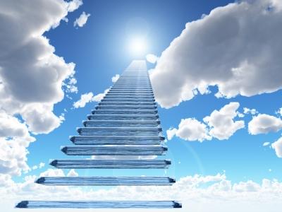 Reincarnation: the 35 steps of soul evolution ...