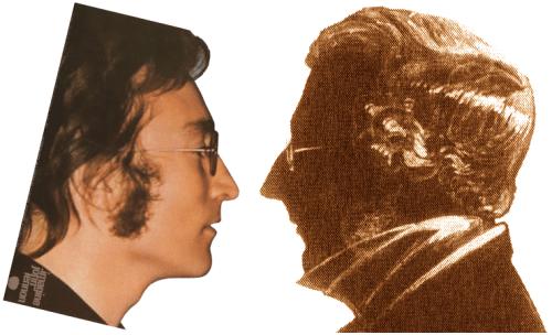 John Lennon-Branwell Bronte
