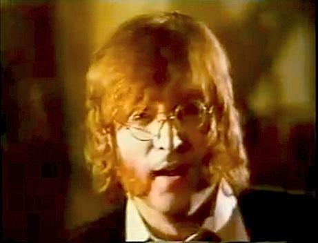 John Lennon Hey Bulldog