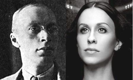 Sergei Prokofiev ~ Alanis Morissette