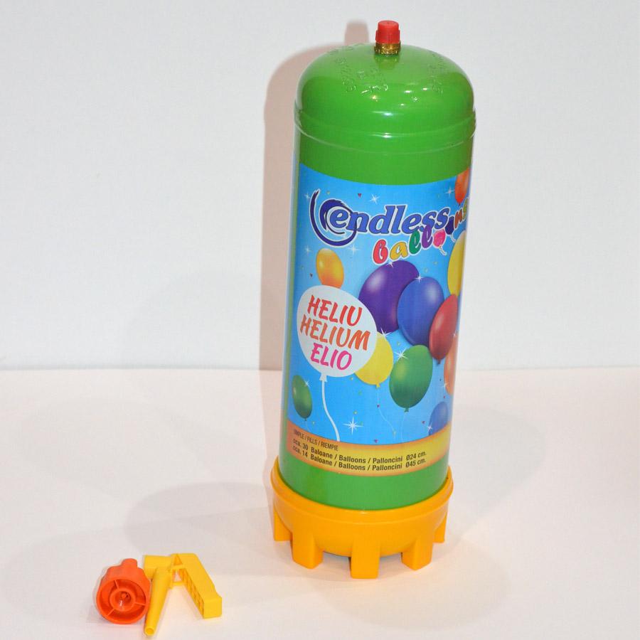 Heliu Pentru Baloane Personalizate