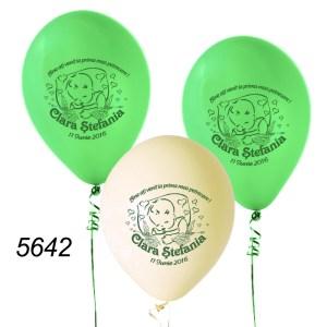 Baloane Pentru Botez Personalizate
