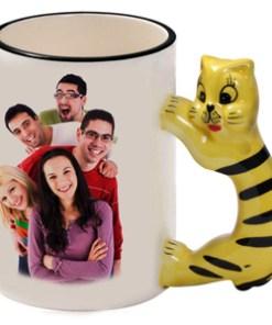 Cana Toarta Pisicuta Personalizata