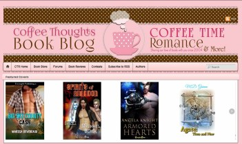 Coffee Time Romance Coffee Thoughts Blog Design, by Personalized Marketing Inc Dee Owens