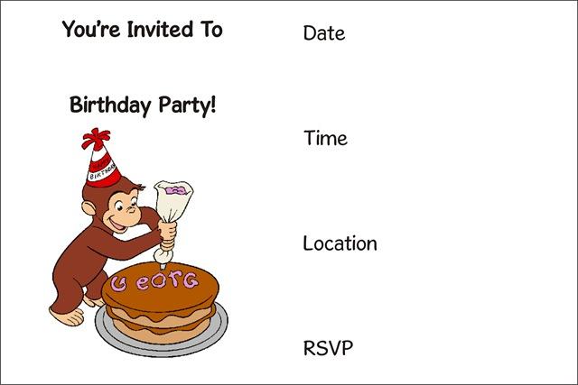 Free Printable Hannah Montana Birthday Pictures 5