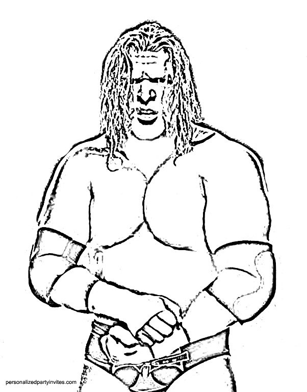 coloring pages jeff hardy coloring page john cena coloring page matt
