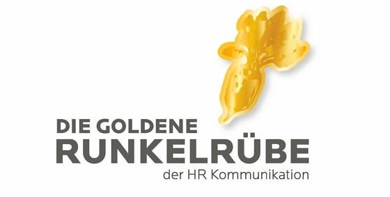 Die goldene Runkelrübe - Award für schlechte HR-Kommunikation
