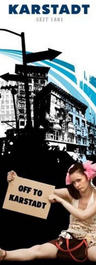 Profilbild Karstadt Ausbildungsseite auf Facebook