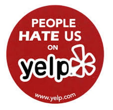 people hate us on yelp - botto bistro