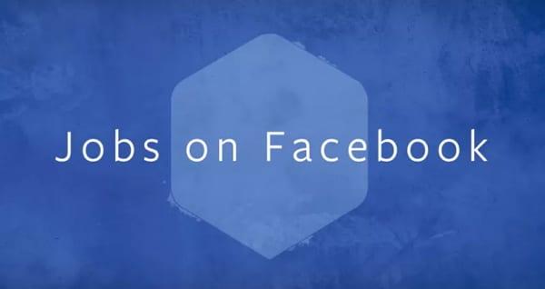 Ist Jobs on Facebook ein Jobbörsen-Killer?
