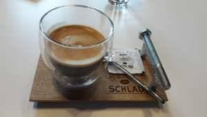 Dieser Kaffee macht schön und schlau