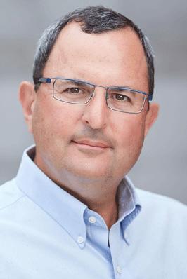 Dr. Ron Katz