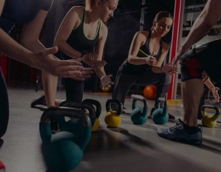 Princip preopterećenja prilikom vežbanja