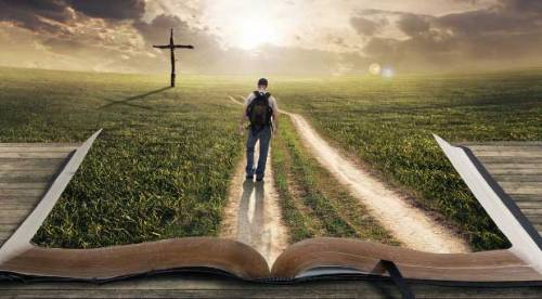 Benefits of walking with God