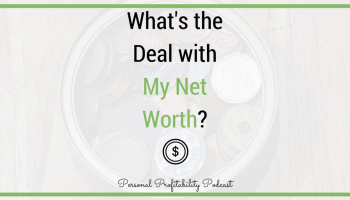 My net worth was near zero during my MBA program, but has since surpassed $500,000. Follow my net worth journey from 2008 to 2012 on this net worth tracker.
