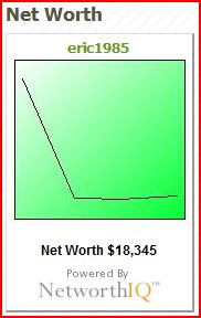 My Net Worth, What's The Deal?