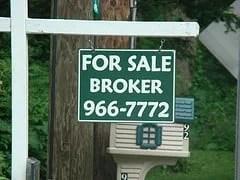 For Sale Broker