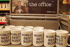 World´s Best Boss