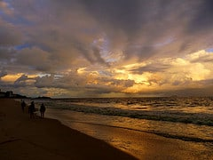 Maravilhosa Ipanema - Gold Istant