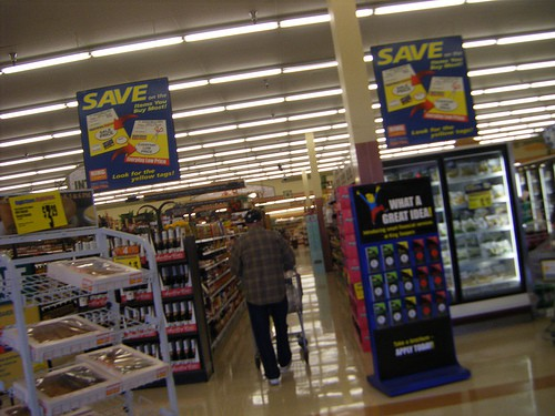 8 Ways Cut Back on Your Monthly Grocery Expenses