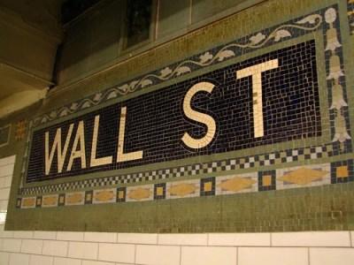 Wall Street Station