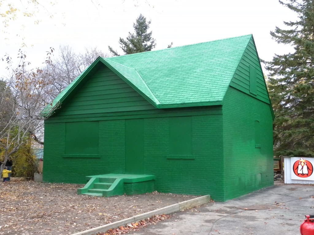 Monopoly House Real Estate