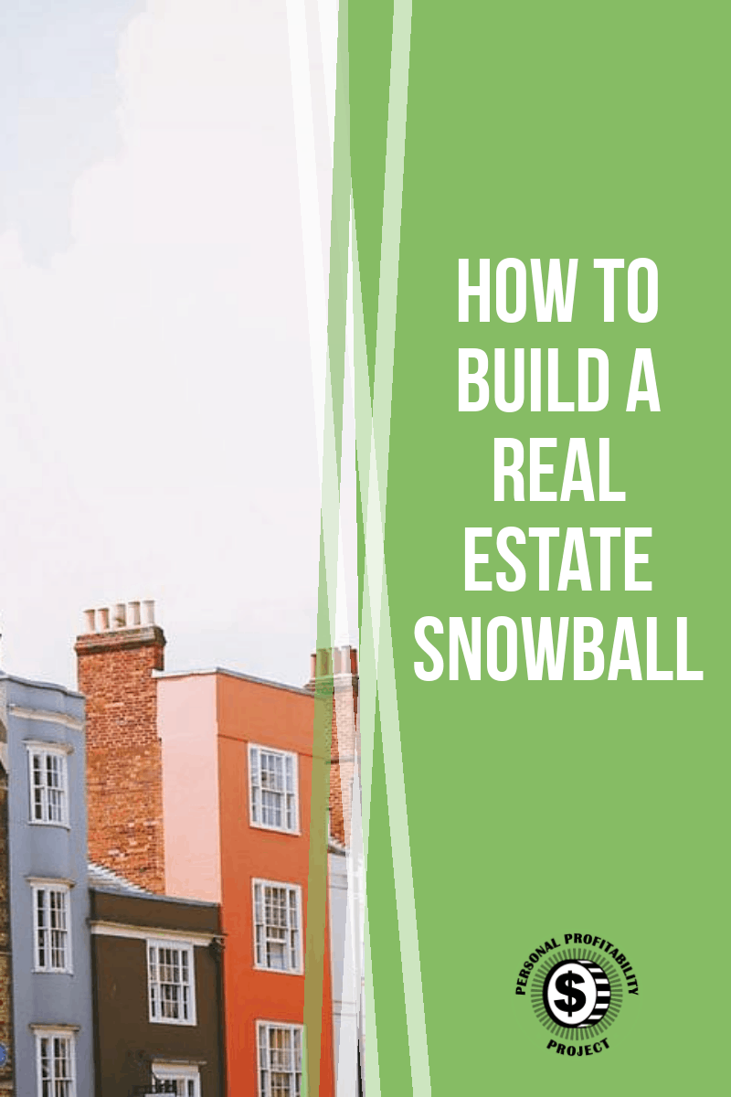 Is it better to invest in the stock market or the real estate market? How do you build a real estate snowball? Find out the answers here! #realestateinvestment