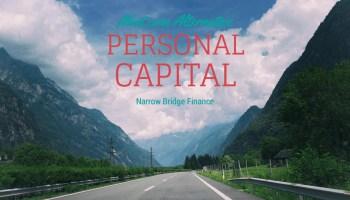 Mint.com Alternative Personal Capital